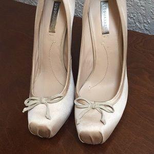Ballet heels 10